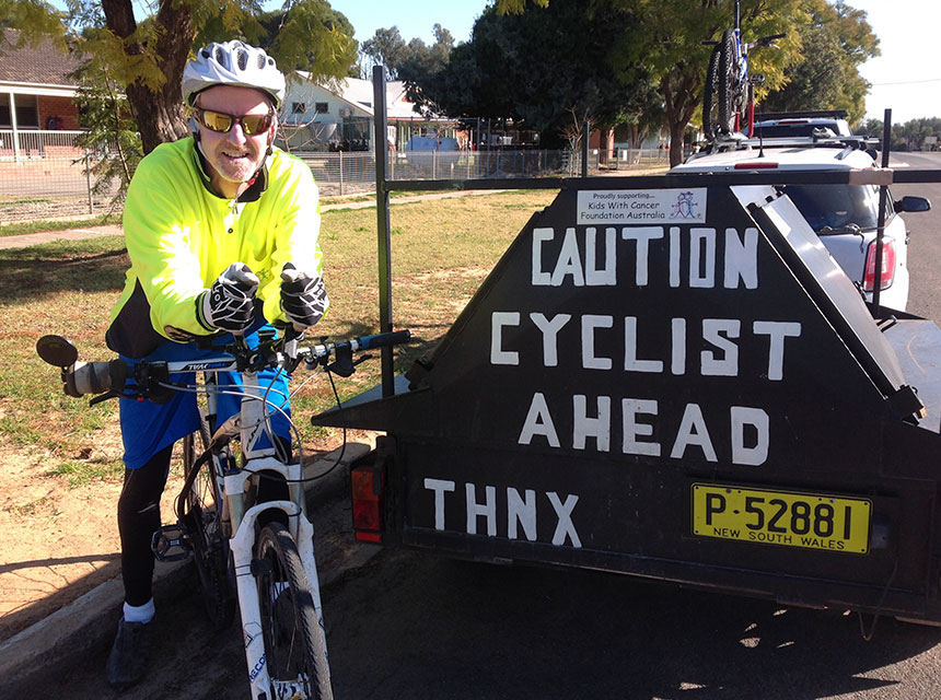 cyclist-ahead